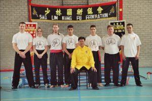 sao lim kung fu veenendaal wageningen